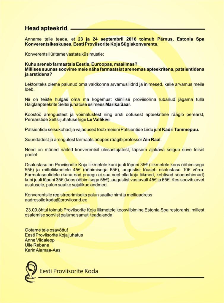 EPK Sügiskonverents